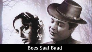 Bees Saal Baad - 1962