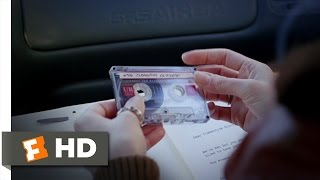Eternal Sunshine of the Spotless Mind (9/11) Movie CLIP - Clementine's Tape (2004) HD