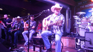 Mark Chesnutt - Big Mamou [Hank Williams, Jr. cover] (Houston 08.01.14) HD