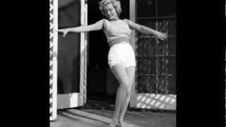 Marilyn teach me tonight - beloved Marilyn Monroe