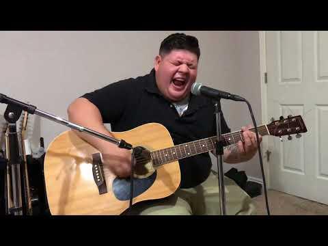 Chris Stapleton Tennessee Whiskey Acoustic Cover
