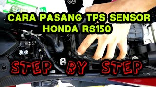 honda rs150r modified malaysia - Free video search site - Findclip Net
