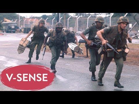 Vietnam War Movies -The Fall of Saigon | Best Action Movies Full Movie English