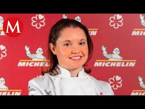 Karime López es la primera chef mexicana en tener una estrella Michelin