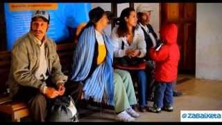 preview picture of video 'Zabalketa. Vulnerabilidad Social en los Valles Cruceños de Bolivia'