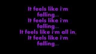 Stupid Little Love - Mike Posner LYRICS8)