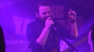 Frightened Rabbit - Little Drum (Live in Mitchelstown 2017)