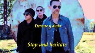 Depeche Mode - Goodbye (Subtítulos Inglés-Español)