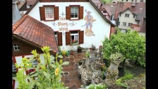 preview picture of video 'Mittelaltermarkt in Rheineck'