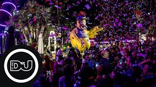 Toni Varga and Friends - Live @ Elrow House Barcelona Opening Party! 2017