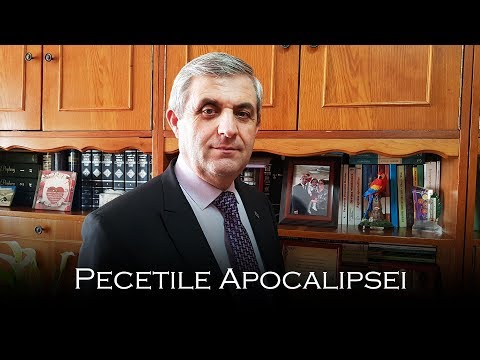 Pecetile Apocalipsei