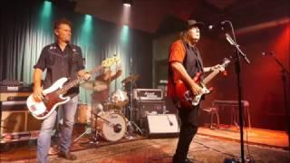 Drivin' N Cryin' - Honeysuckle Blue @ Vista Room, Decatur, GA - Fri Mar/31/2017