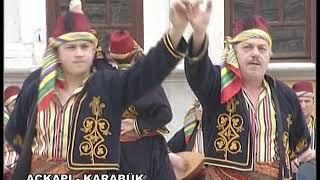 Batı Karadeniz Halk Oyunları