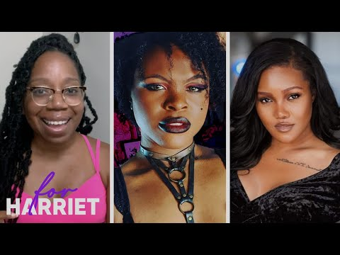 Black trans women ARE Black women. Period. w/ Kat Blaque & L'Lerret Ailith