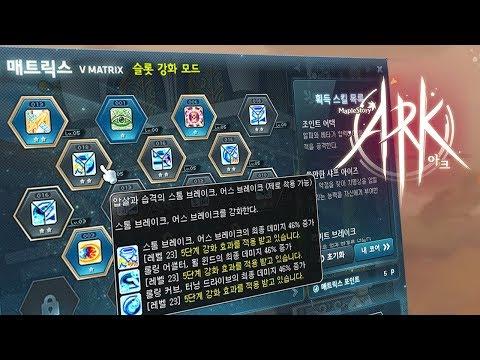 Maplestory Ark Arcane Catalyst Ark Innocence Scroll Maplestory