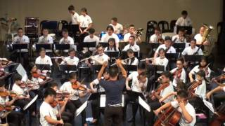 Pirates of the Caribbean - Classic Youth Orchestra