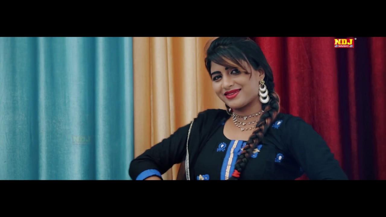 Mhari Jaatni   New Haryanvi Song 2018   Sonika Singh   Riyanshu Gujjar   Yogesh Gadoli   NDJ Video,Mp3 Free Download