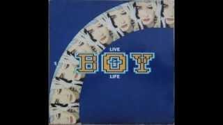 "Boy George - Live My Life (12"" Soul Remix)"