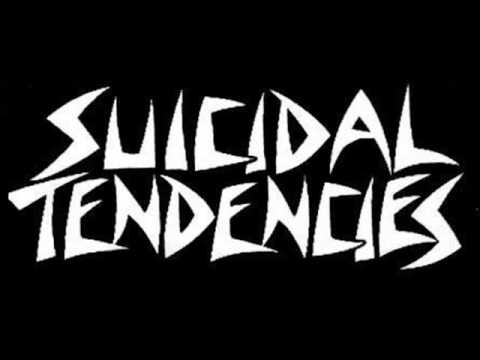 Suicidal Tendencies ~ Give It Revolution