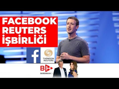 Facebook-Reuters İşbirliği – Sosyal medyada bilgi kirliliğinin önüne geçilecek mi?