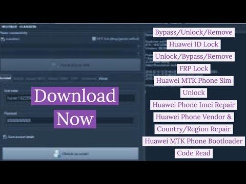 Nck box crack 2017 Reset FRP, Unlock network, Repair IMEI