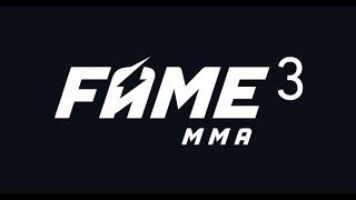 FAME MMA 3: ISAMU VS. PALLASIDE! KOMPLET INFORMACJI O NAJBLIŻSZEJ GALI FREAK FIGHT W ŁODZI!