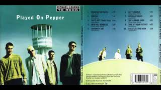 Michael Learns To Rock - Played On Pepper (Album 1995)