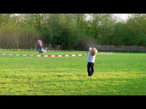 Hundeschule Thomas Suster - Longieren mit Grenzen
