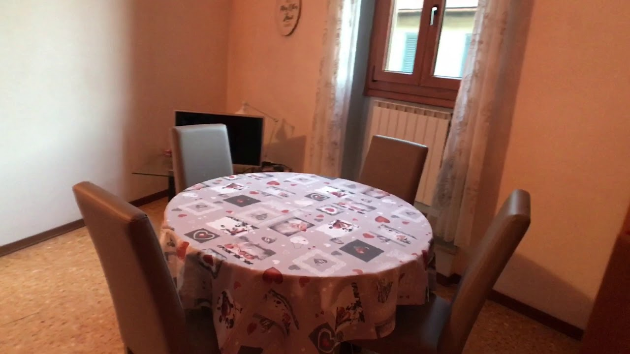 Charming 1-bedroom apartment for rent in Porta al Prato, pet-friendly