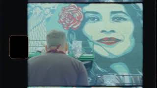 Defend Dignity: Shepard Fairey [VIDEO]