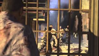 Black Ops 2: All Zombies Cutscenes + Buried Cutscene