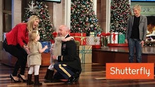 A Heartwarming Surprise Military Reunion - Video Youtube