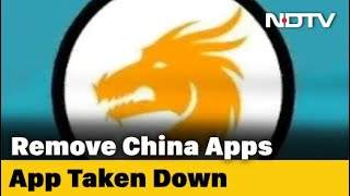 Remove China Apps Removed From Google Play for Violating Its Deceptive Behaviour Policy - Download this Video in MP3, M4A, WEBM, MP4, 3GP