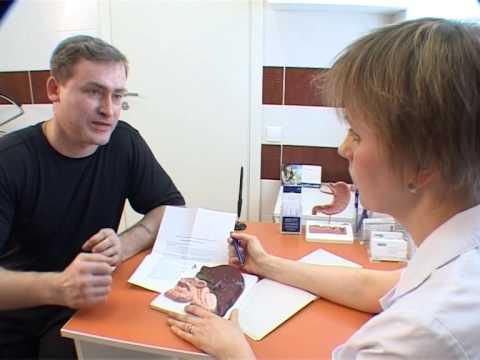 Диагностика и лечение заболеваний печени