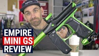 Empire Mini GS Review: Little Shooter
