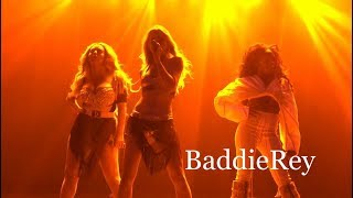 Danity Kane - 'Rhythm Of Love' : 'The Universe Is Undefeated' Tour (Atlanta)...HD....