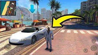 Новая GTA на Андроид телефоны 😱 - Gangstar Rio City of Saints