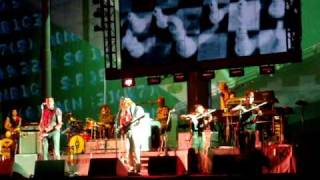 Arcade Fire - Deep Blue, live @ Osheaga 2010, Montreal
