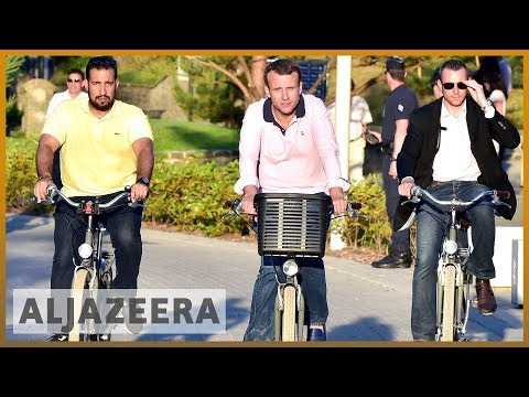 🇫🇷 French interior minister grilled over handling of Macron aide scandal | Al Jazeera English