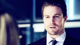Say Something...[Oliver/Felicity]