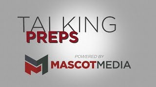 Talking Preps - Billy Dawson 10-18-18