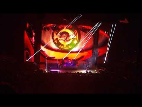 Tool - Vicarious live at Scotiabank Arena 2019