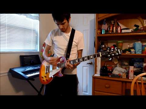 One and the Same by Audioslave (Cover)