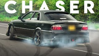 BEST-OF Toyota Chaser Sounds 2019!