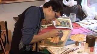 Харьковская иконописная школа празднует юбилей