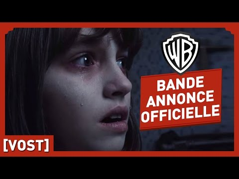 Conjuring 2 : le cas Enfield Warner Bros. France / New Line Cinema