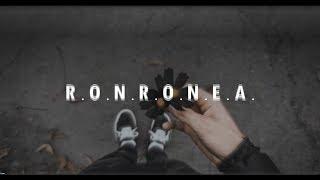 RONRONEA (LETRA) Sharif FT Maka