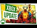 Xbox Update | April 2019