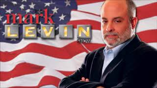 Mark Levin Ridicules
