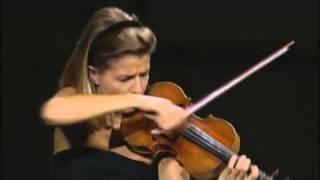 Beethoven.Violin.Sonata.No.7.op.30.No.2.[Anne-Sophie.Mutter.-.Lambert.Orkis]